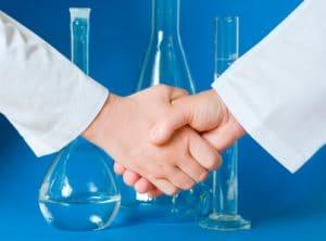 iStock 000000673443XSmall Scientific Collaboration 300x222 - Consulting